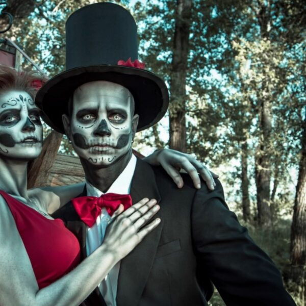 Horror Wedding